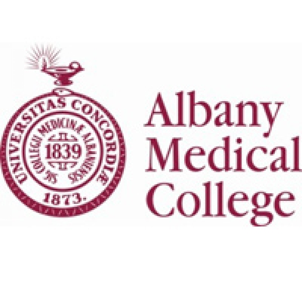 Albany Medical College Logo2